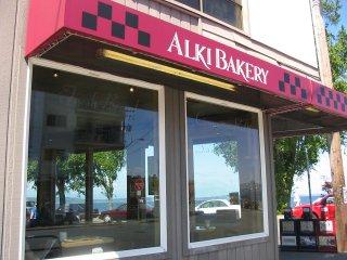 Alki Bakery