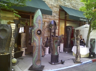 Bellevue Arts and Crafts Fair