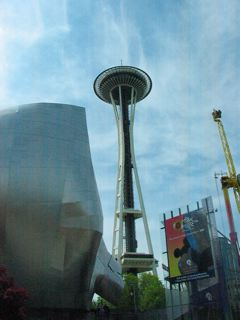 Science Fiction Museum Seattle