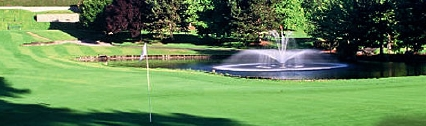 Seattle area golf - Overlake Golf and Country Club
