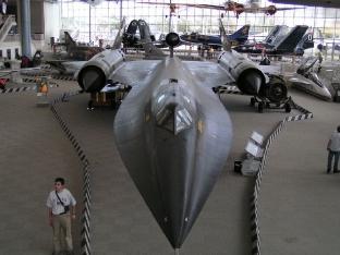 Seattle Flight Museum