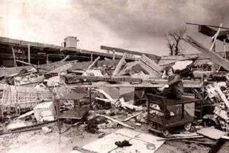Seattle Tornado of 1972