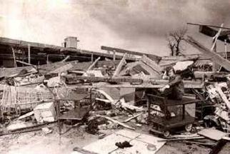 Seattle Tornado of 1972
