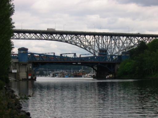 Biking Seattle: The Burke-Gilman Trail