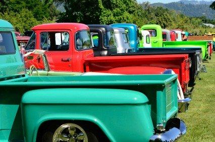 northwest classic car show